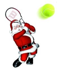 Wanneer spelen tijdens het Kerstverlof?